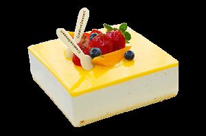 慕斯蛋糕6
