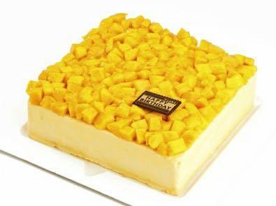 慕斯蛋糕3